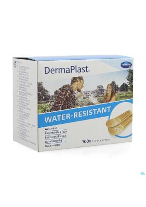 Dermaplast Water Resistant 19x72mm 1004178950-20