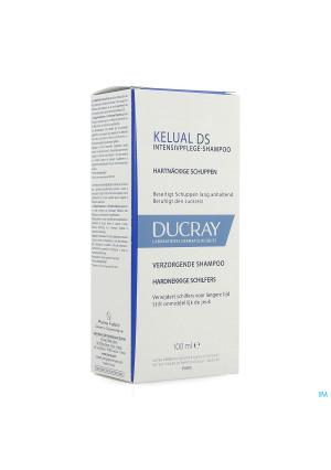 Ducray Kelual Ds Sh Traitant Pellicul.severe 100ml4187225-20