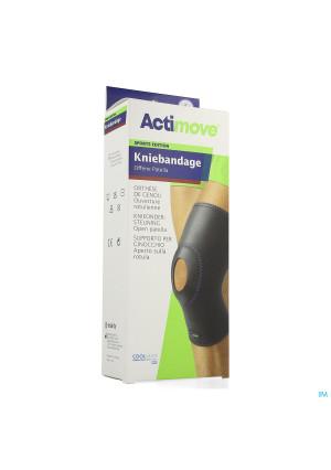 Actimove Sport Knee Support Open Patella l 14188009-20