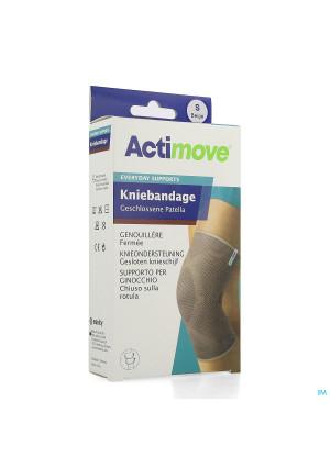 Actimove Knee Support Closed Patella S 14188181-20