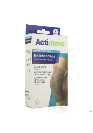 Actimove Knee Support Closed Patella l 14188207-20