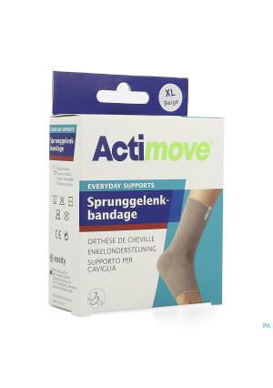 Actimove Ankle Support Xl 14188256-20