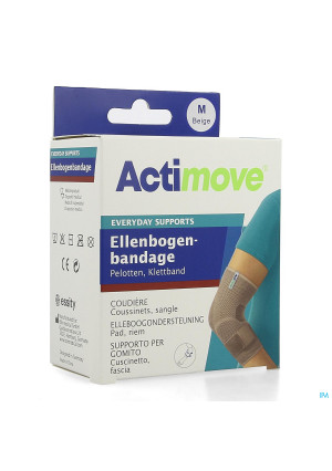 Actimove Elbow Support Strap M 14188272-20