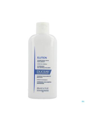 Ducray Elution Sh Doux Equilibrant 200ml4200325-20