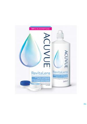 Acuvue Revitalens 360ml4206272-20