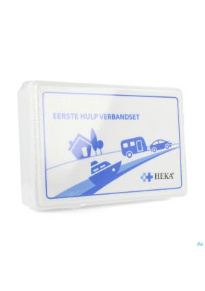 Heka Trousse Pansements Premiers Secours4223467-20