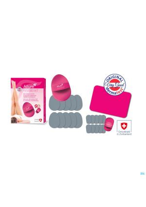 Allure Kristalpad Kit De Demarrage4224333-20