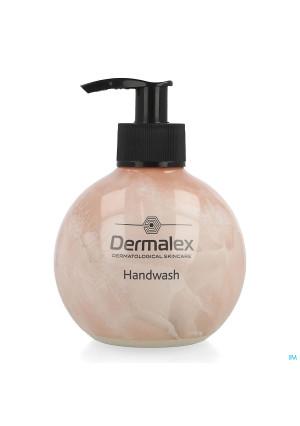 Dermalex Handwash Lim Ed 21 Pink 295ml4233342-20