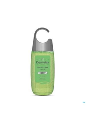 Dermalex Shower Gel Detox 250ml4233391-20
