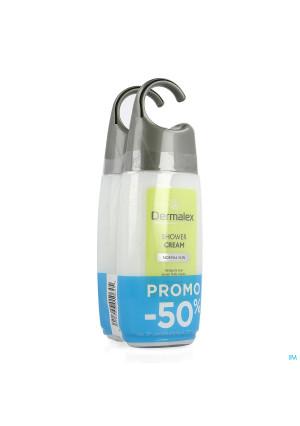 Dermalex Shower Cream 250ml 2ieme-50%4233441-20
