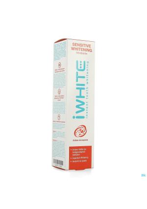 Dentifrice Iwhite Sensitive Whitenin Tube 75ml4237335-20