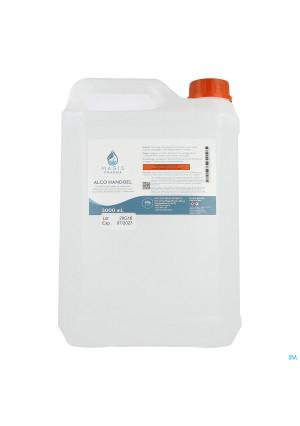 Alcogel Mains 5l Magis Ph4237863-20