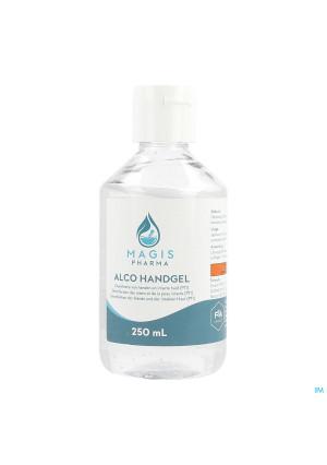 Alcogel Mains 250ml Magis Ph4237871-20