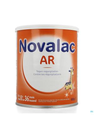 Novalac Ar 0-36m Pdr 800g4242756-20