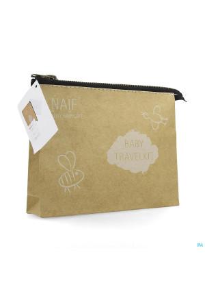 Naif Travel Kit 4x30ml4243424-20