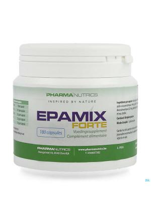 Epamix Forte Caps 180 Pharmanutrics4254884-20