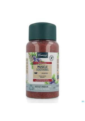 Kneipp Sels Bain Muscle Soothing Genevrier 600g4255683-20