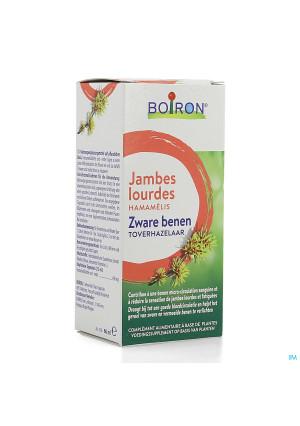 Jambes Lourdes Hamamelis 60ml Boiron4274403-20