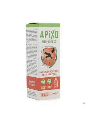 Apixo A/insect Deet 30% Roller 50ml4280244-20