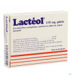 Lacteol 170mg Caps 200826743-01