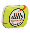 Dills Ginger and Lime Mints S/sucre 15g3035086-01