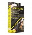 Futuro Attelle Pouce Deluxe Noir l-xl 16,5-20,3cm3050002-01