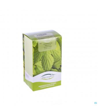 Citroenmelisse Blad Gesneden 100g Pharmafl0222042-31