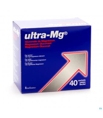 Ultra mg Sach. 40 X 3g0889063-31