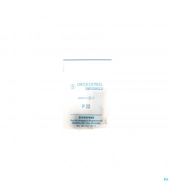 Proximal Tandenb Z/heft Cylindrisch Small 5 P220894444-31