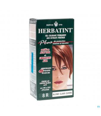 Herbatint Blond Hel Koperkleurig 8r1035179-31