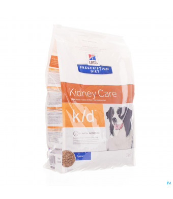 Hills Prescrip.diet Canine Kd 5kg 4364m1053594-31