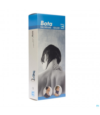 Bota Halskraag Mod C H 6cm Skin Xs1066786-31