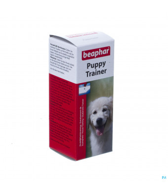 Puppy Trainer Liq 20ml 115571188010-31