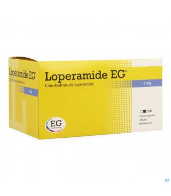 Loperamide Eg Caps 200x2mg1272905-31