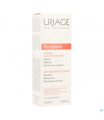 Uriage Roseliane Creme Anti Roodheid Tube 40ml1426006-31