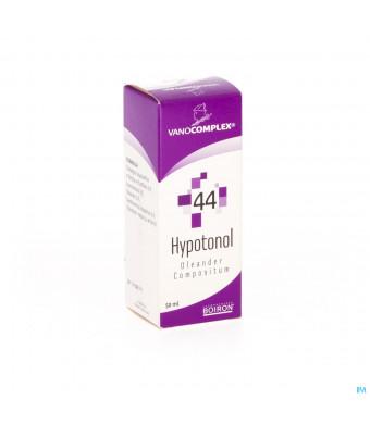 Vanocomplex N44 Hypotonol Gutt 50ml Unda1427004-31