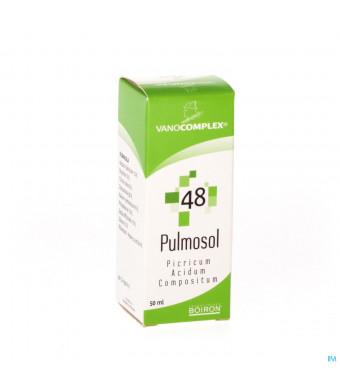 Vanocomplex N48 Pulmosol Gutt 50ml Unda1427061-30