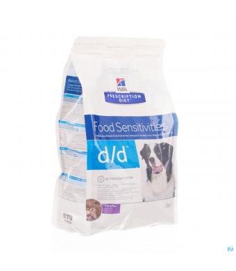 Hills Prescrip.diet Canine Dd Duckandrice 5kg 9118r1434786-30