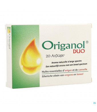 Origanol Duo Arocaps 201444389-30
