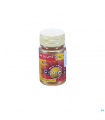 Bee Health Propolis Caps 30x1000mg1447994-32