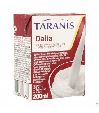 Taranis Dalia Drink 200ml 46091455500-30