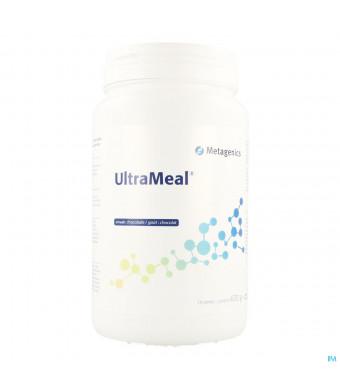 Ultrameal Chocolade Pdr 630g 78 Metagenics1459932-30