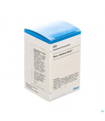 Nux Vomica-heel Tabl 250 Heel1460138-32