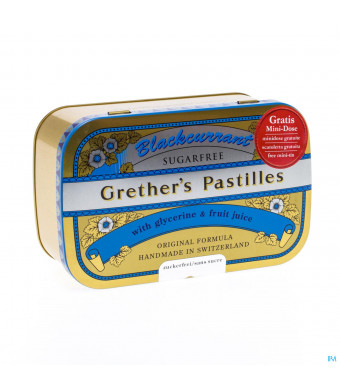 Blackcurrant Grethers Zs Past 440g1466259-33