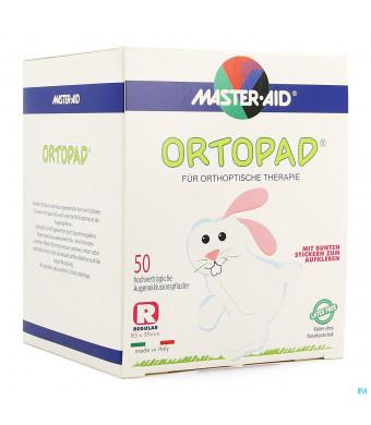 Ortopad Wit Regular Oogpleister 501488386-30