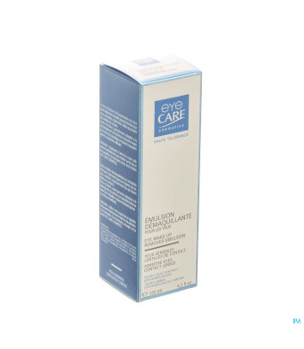 Eye Care Emulsie Oogreiniging Gev.ogen 125ml 1011496355-31