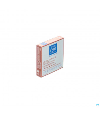 Eye Care Pdr Compacte Beige Rose 61496405-31
