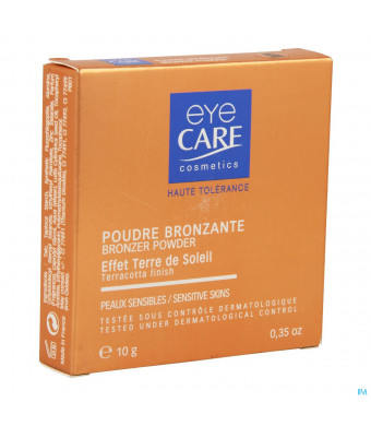 Eye Care Pdr Compacte Terre Soleil 81496421-31