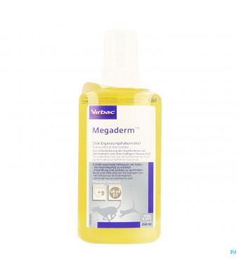 Allerderm Megaderm Susp Vlb Hond-kat 250ml1526680-31