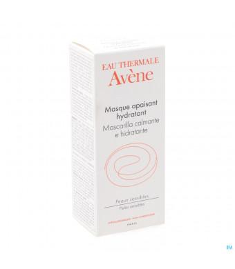Avene Masker Verzachtend Creme 50ml1549203-30